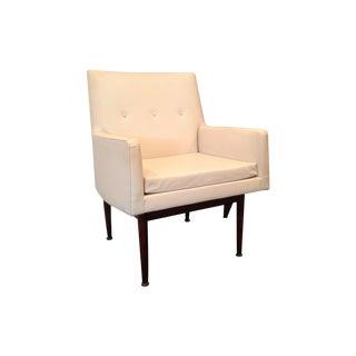 Jens Risom Danish Modern Chair