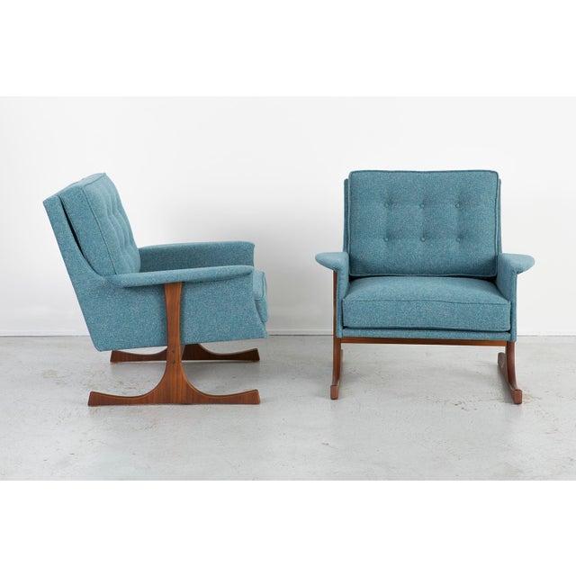 Set of IB Kofod-Larsen Lounge Chairs - Image 3 of 10