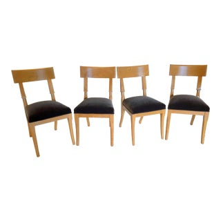 Christian Liagere Adrienne Side Chairs - Set of 4