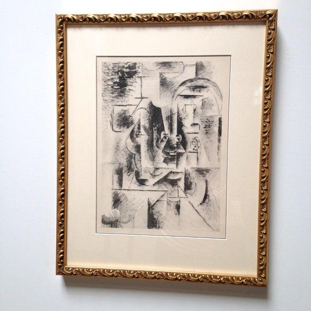 Image of Pablo Picasso Demoiselles d'Avignon Lithograph