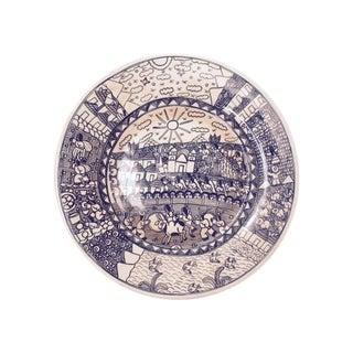 Vintage Ceramic Tray
