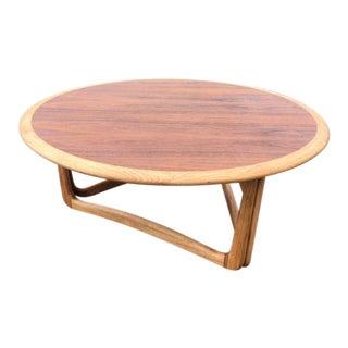 Lane Mid-Century Coffee Table