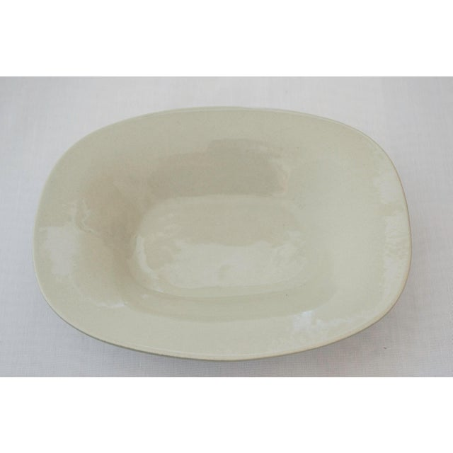 Winfield Pasadena #411 Oval Footed Serving Dish - Image 2 of 7