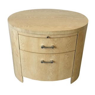 Jay Spectre End Table/Night Stand by Century