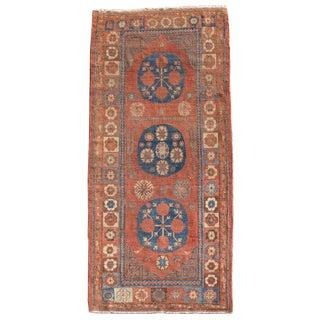 Khotan Woven Carpet