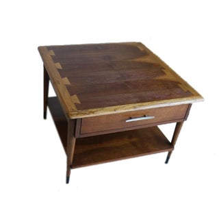 Vintage Lane Acclaim Side Table