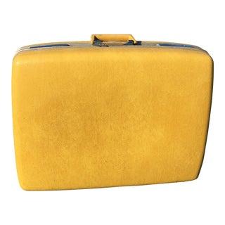 Vintage Samsonite Courier Suitcase