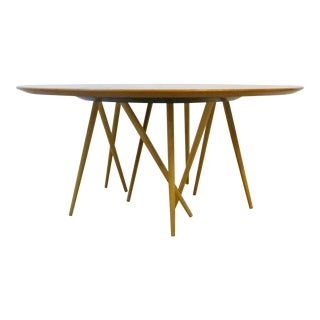 Lawrence Laske for Knoll Studios Toothpick Cactus Coffee Table