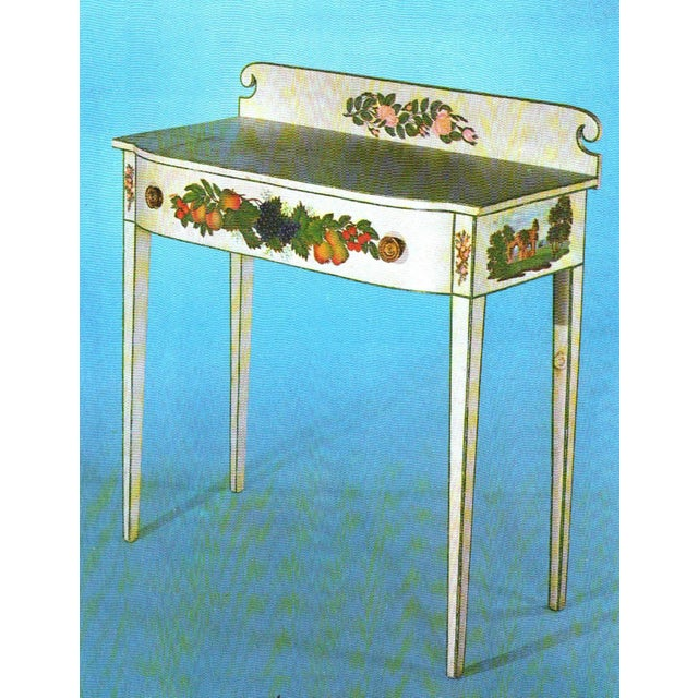 """Image of """"American Painted Furniture: 1660-1880"""""""