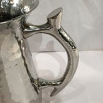 Image of Hand-Hammered Water Pitcher