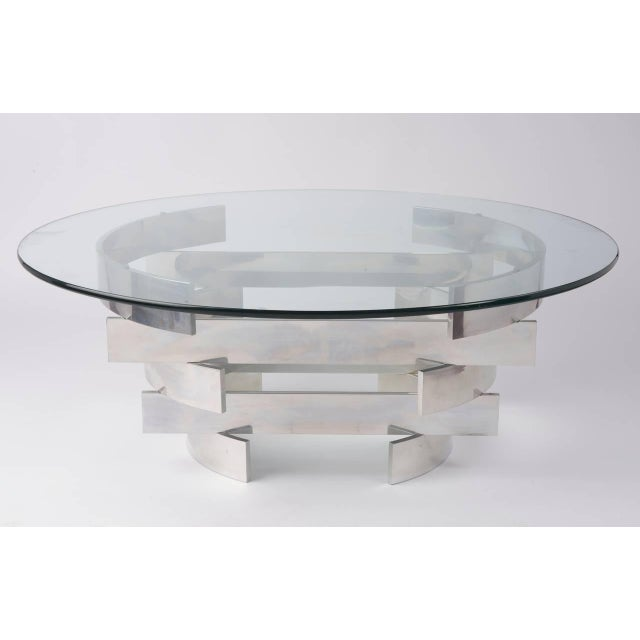 Paul Mayen for Habitat Coffee Table - Image 3 of 5