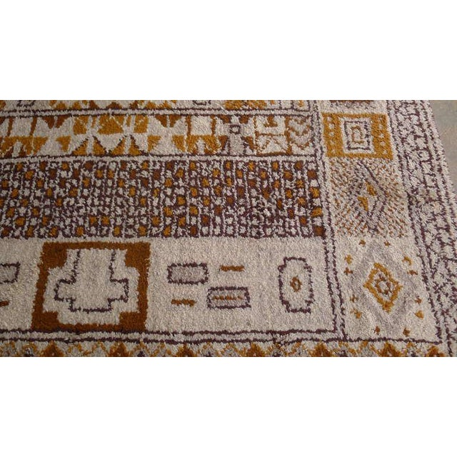 Moroccan Style Portuguese Rug - Image 10 of 10
