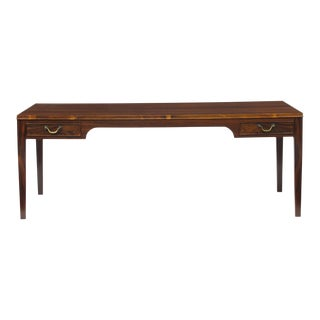 Frits Hennigsen Rosewood Coffee Table