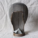 Image of Antique Industrial Hat Mold