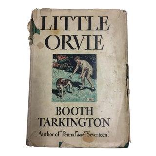 'Little Orvie' By Booth Tarkington