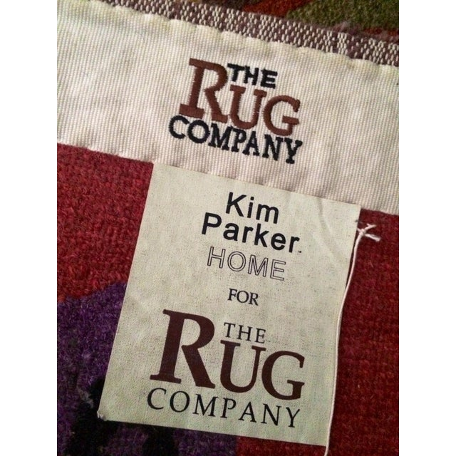 "Image of Kim Parker for the Rug Company ""Bolero"" Rug - 8′ × 10′"