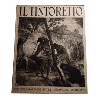 Il Tintoretto Istituto Italiano D'Arti Grafiche, 1944