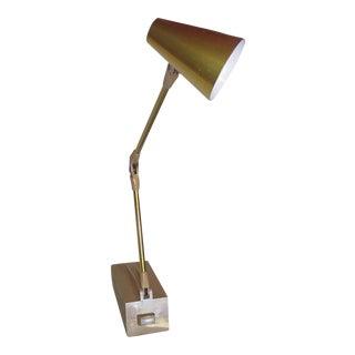 1960s Tensor Desk /Task Lamp
