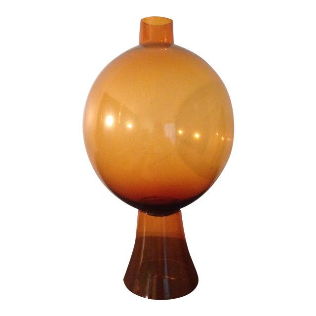 Mid-Century Blown Glass - Image 1 of 3