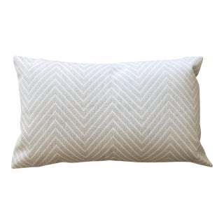 Lee Jofa Groundworks Lumbar Pillow