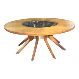 Broyhill Brasilia Cathedral Coffee Table