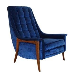 Mid-Century Modern Kroehler Avant Chair
