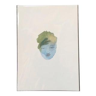Minimal Face Painting