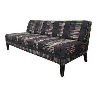 Mid-Century Style Sofa