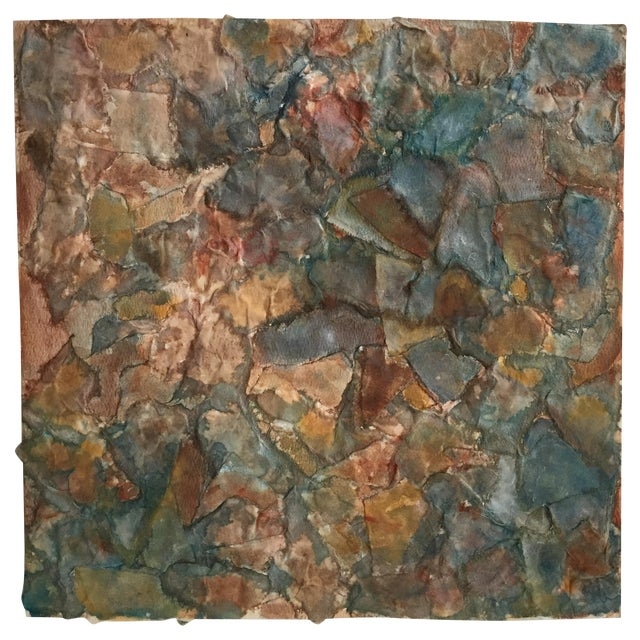 Image of Mid-Century Watercolor Collage