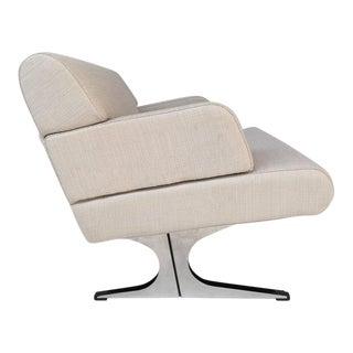 Monumental Pair of Martin Visser Sz11 Easy Chairs 't Spectrum 1965-1967