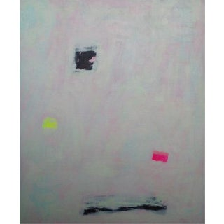 "Susie Kate ""Abstract No. 2"" Original Painting"