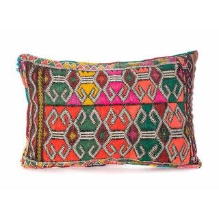 Moroccan Berber Pillow