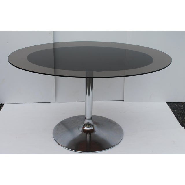 Eames Style Mid-Century Modern Dining Table - Image 2 of 10