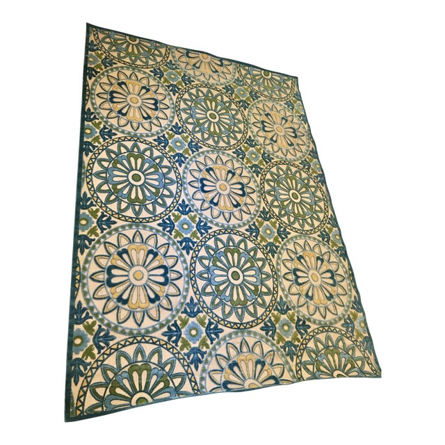 Image of Surya Portera Outdoor/Indoor Rug