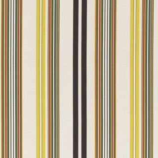 Ralph Lauren Holland Park Stripe Fabric - 3 Yards