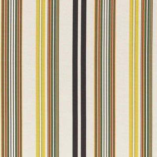 Ralph Lauren Holland Park Stripe Fabric - 3 Yards