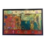 Image of Multicolor Collage by Michael Cutlip