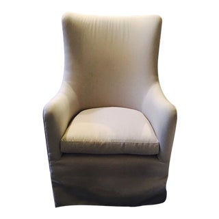 Ellery Swivel Glider Chair