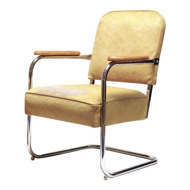 Image of York Street Club Chair