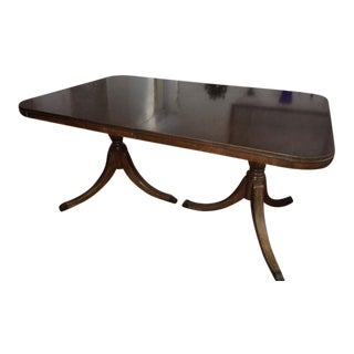Drexel New Hampton Court Dining Table