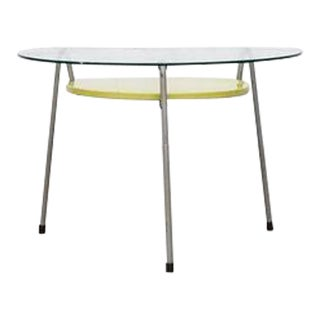 "Wim Rietveld 535 ""Mosquito"" Coffee Table"