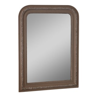Painted Louis Philippe Mirror
