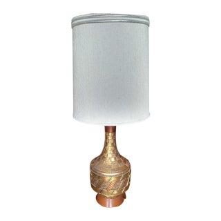 Mid-Century Fortune Lamp