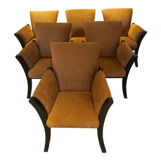 Clodagh Design Dining Chairs - Set of 6