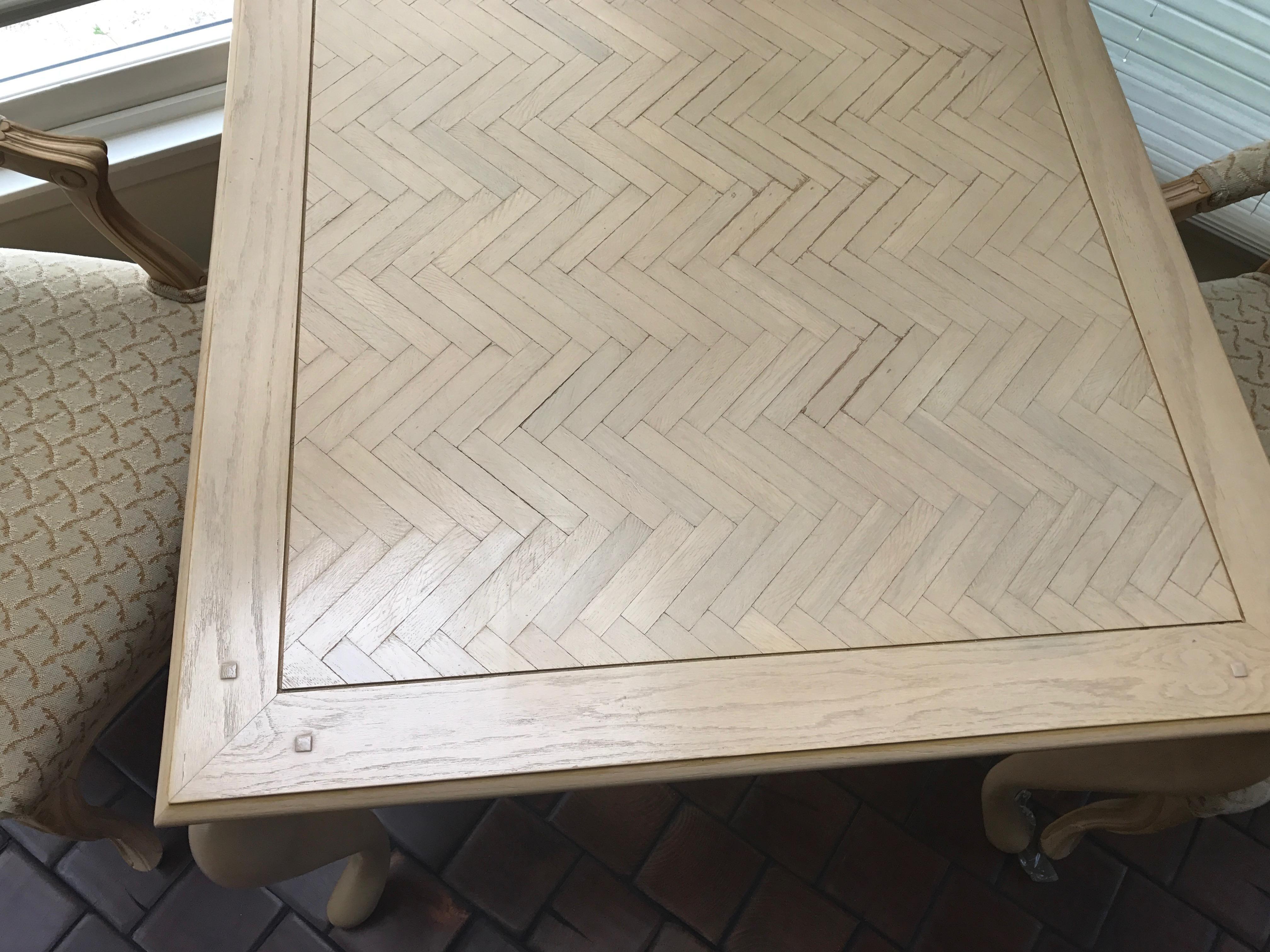 Image Of Custom Fremarc Design Table U0026 Chairs