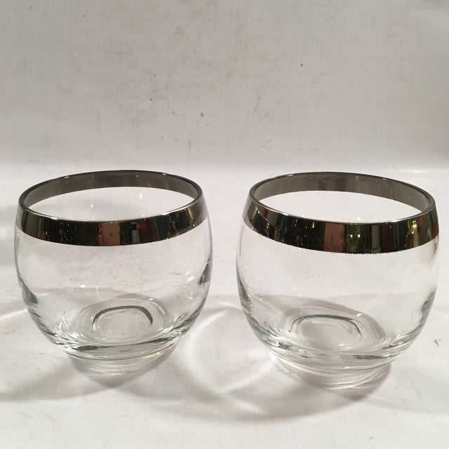 Image of Mercury Band Cocktail Pitcher & 2 Glasses