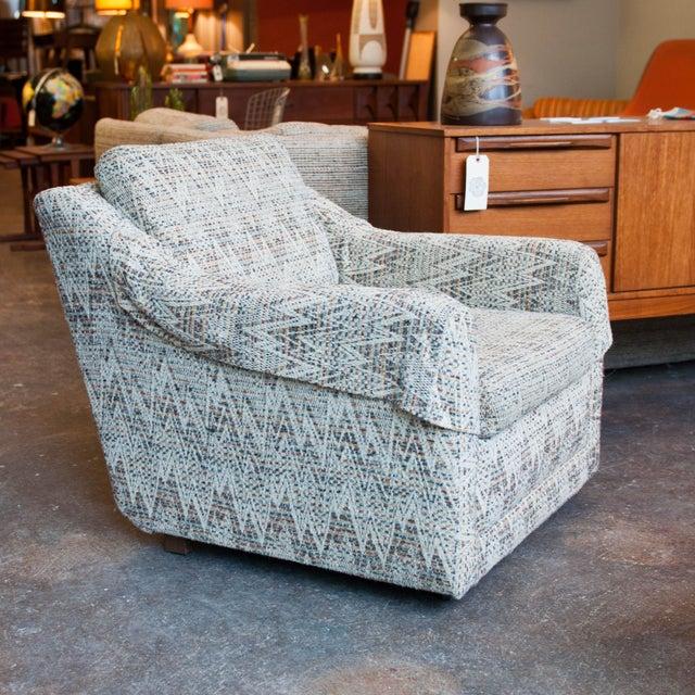 Vintage Kroehler Club Chair - Image 3 of 7