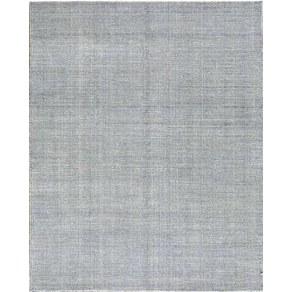 "Contemporary Hand-Loomed Rug - 7'9"" X 9'9"""