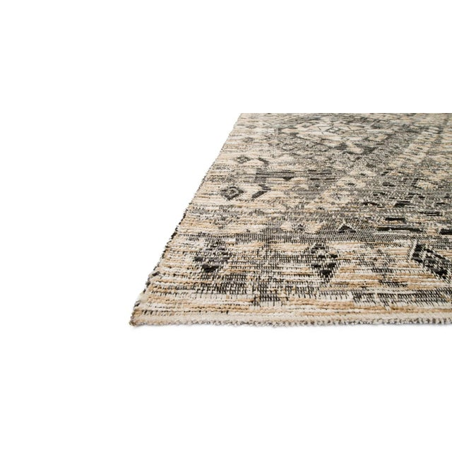 Loloi Rugs Gray & Beige Concord Rug - 10'x13' - Image 2 of 3