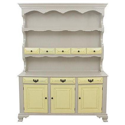 Image of Country Estate Welsh Dresser